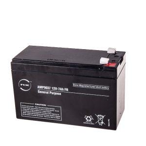 batterie panneau solaire BATBAT07
