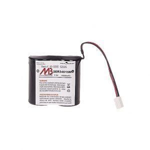 batterie capteur RADIUS