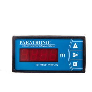 indicateur de mesure IMR