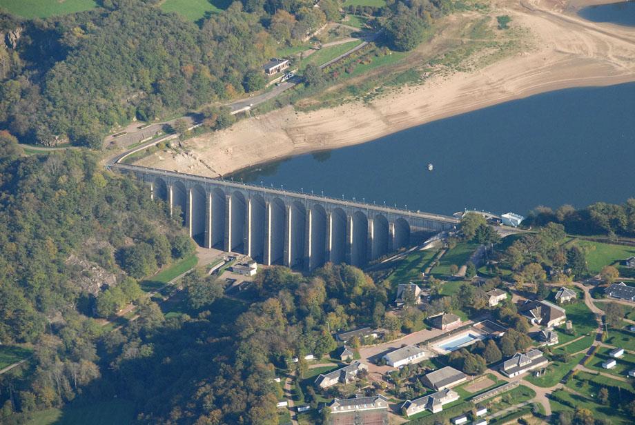 surveillance des eaux EPTB Seine Grands Lacs