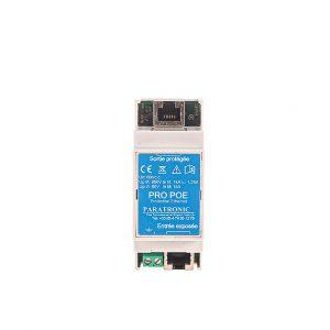 Protection foudre Ethernet PRO POE