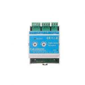transmission émetteur récepteur TBR0000