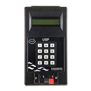 USP paramétrage des capteurs ultrason 1